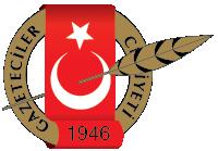 Gazeteciler Cemiyeti Logo